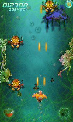 Aquator screenshot 2