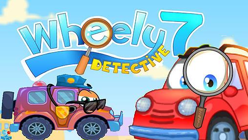 ホイリー7: デテクティブ スクリーンショット1