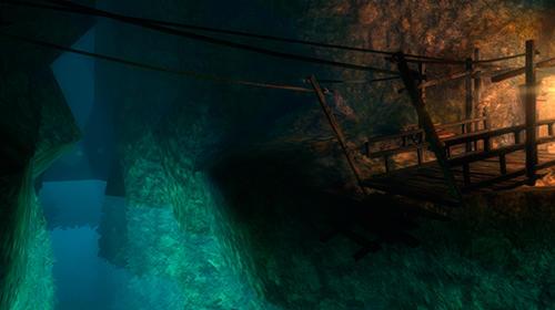 Abenteuer-Spiele Insomnia 3 für das Smartphone