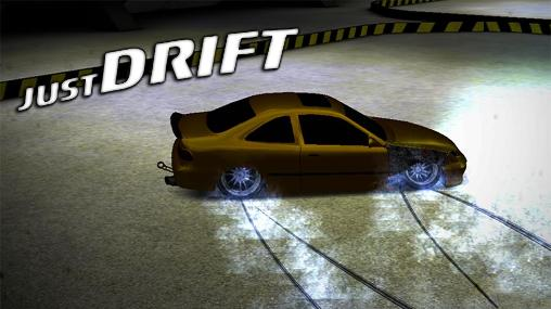 Just drift Screenshot