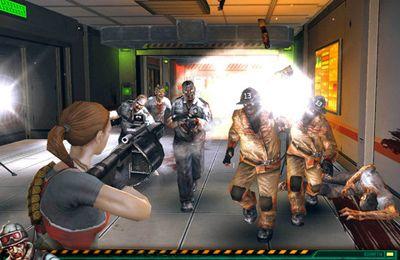 Vertragskiller auf Zombiejagd 2 auf Deutsch