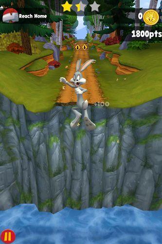 Looney Tunes Dash! für iPhone