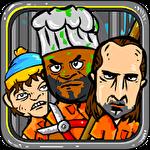 Prison life: RPG ícone