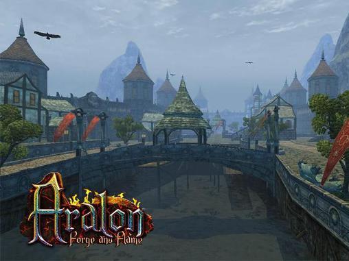 Aralon: Forge and flame скриншот 1