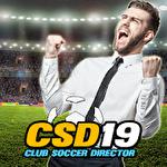 Club soccer director 2019іконка