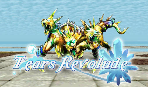 Tears revolude screenshot 1