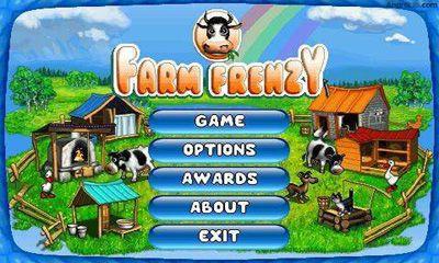 Farm Frenzy captura de pantalla 1
