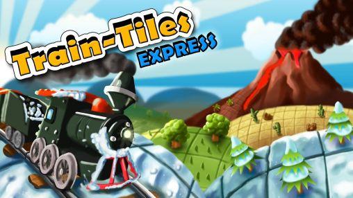Train-tiles express Screenshot