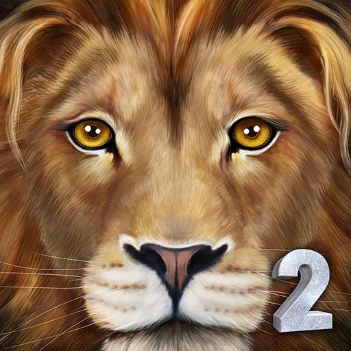 Ultimate Lion Simulator 2 icon