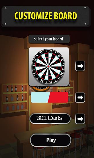 Darts 2015 für Android