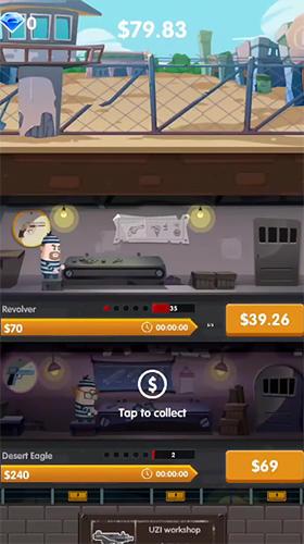 Guns n warden Screenshot