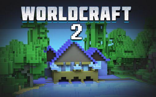 Worldcraft 2 icon