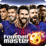 Football master: Chain eleven ícone