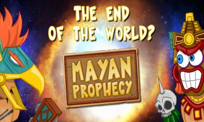 Mayan Prophecy Pro Screenshot