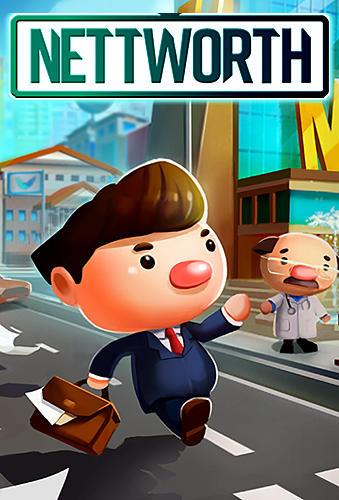 Nettworth: Life simulation game Screenshot