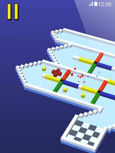 Arcade xPixels für das Smartphone