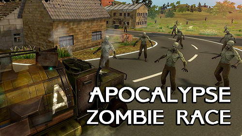 Race killer zombie 3D 2018 Screenshot