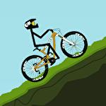 Иконка Stunt hill biker