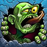 Deadly run icon