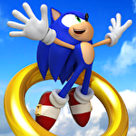 アイコン Sonic Jump