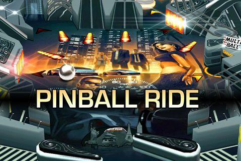 logo Pinball voyage