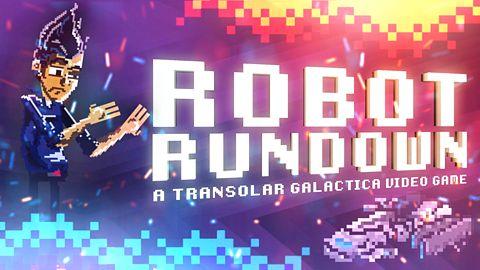 logo Robot: Rundown