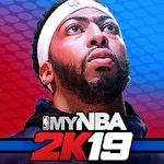 My NBA 2K19іконка