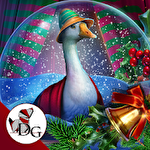 The Christmas spirit: Mother Goose's untold tales. Collector's edition icon