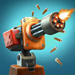Boom battlefield icône