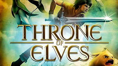 Throne of elves screenshot 1