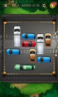 Car Unblock captura de pantalla 1