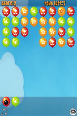 Puzzle de burbujas