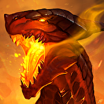 Dragon champions icon