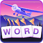 Word travel: The guessing words adventure Symbol