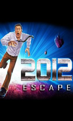 Escape 2012 Screenshot