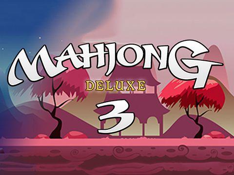 логотип Маджонг: Делюкс 3