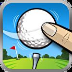 Flick Golf icono