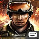 Modern Combat 3 Fallen Nation icon