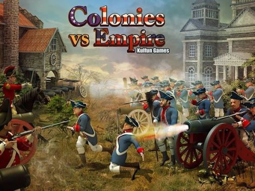 Colonies vs empire icône