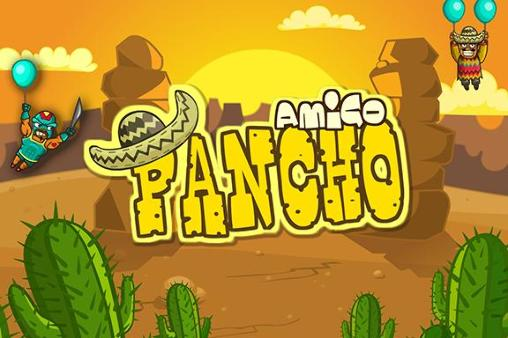 Amigo Pancho screenshot 1