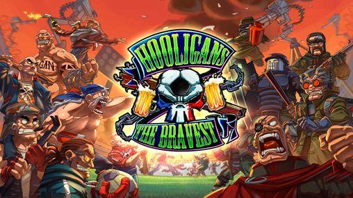 logo Hooligans: The bravest