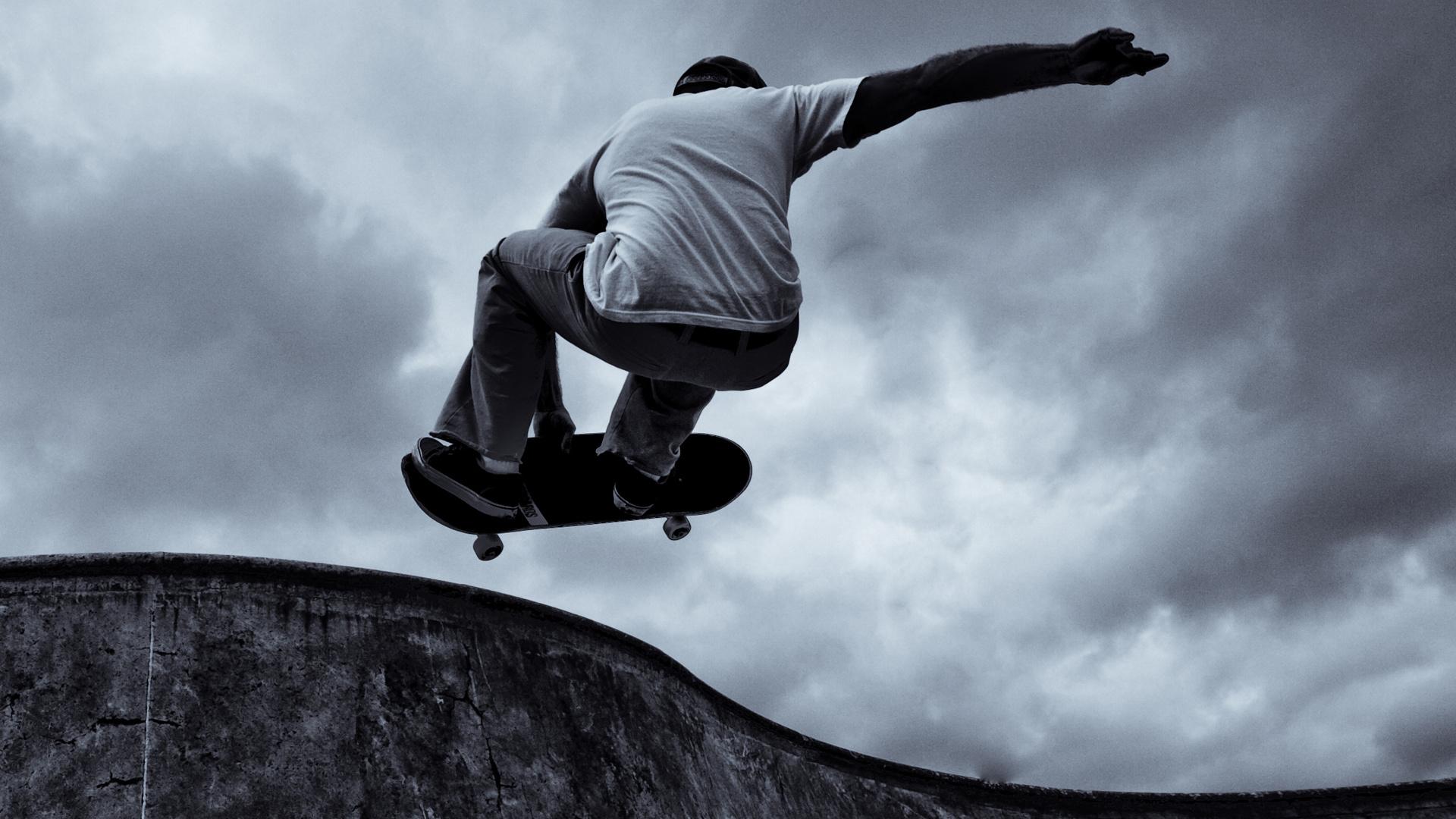 free Skateboarding games