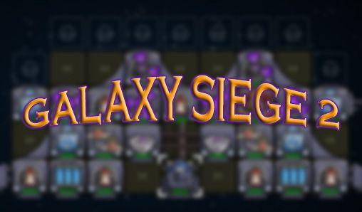 Galaxy siege 2 Screenshot