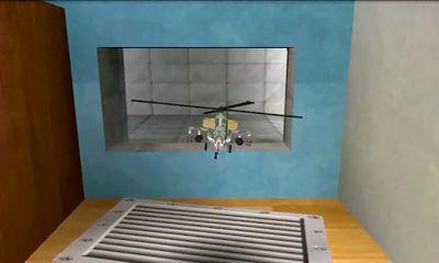Simulation Helidroid: Episode 2 für das Smartphone