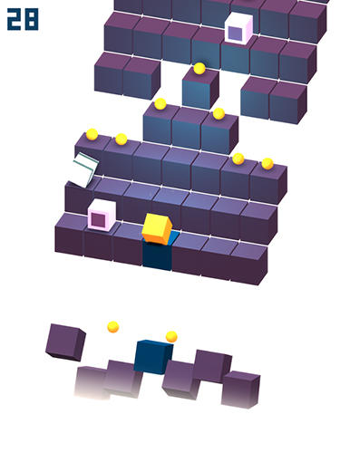 Cube roll für Android