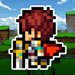 RPG Dragon lapis Symbol