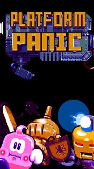 Platform panic Screenshot