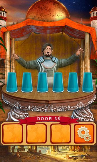 100 doors: World of history 2 скриншот 4