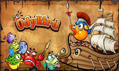 Иконка Odybird