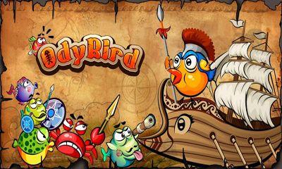 Odybird Symbol